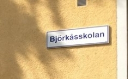 Björkåsskolan