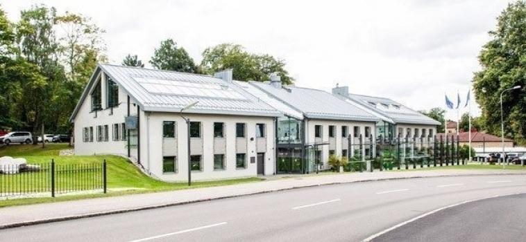Flodéns flyttar till Göteborg