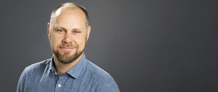 Ny VD för Flodéns blir Peter Gustafsson