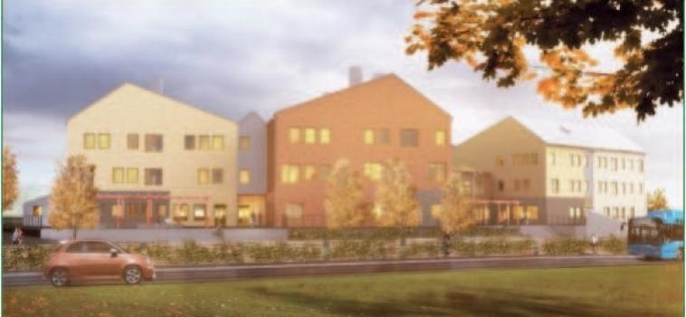 Kvibergsskolan