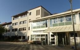 Kungsbacka Stadshus