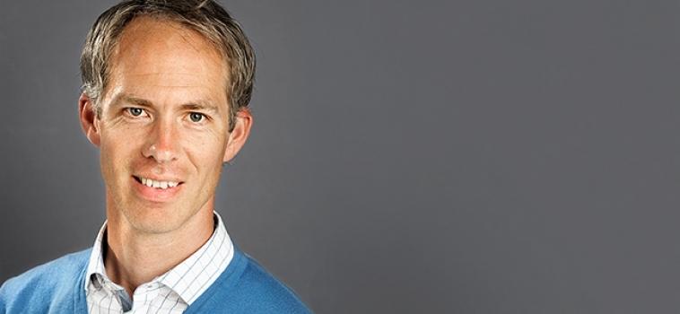Daniel Cedås ny arbetschef på Flodéns